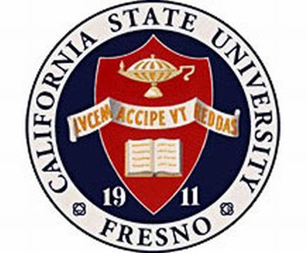 California State University-Fresno logo